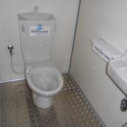 東京都西多摩郡 快適トイレ・屋外トイレ