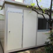 埼玉県さいたま市 プレハブ・パネルハウス