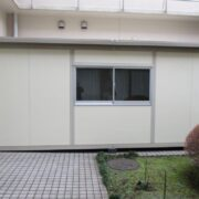 埼玉県入間市 パネルハウス(プレハブ)